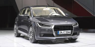 Audi bringt auch ein 1-Liter-Auto