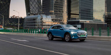 Audi überrascht mit Elektroauto-Plänen