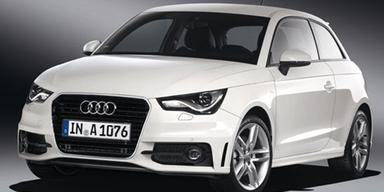 Bild: (c) Audi