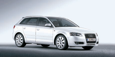 Neuer Downsize-Motor für den Audi A3