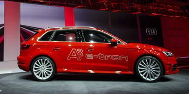 Audi erzielt erneut Rekordverkäufe