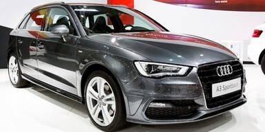 Audi verkauft so viele Autos wie nie