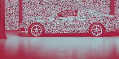 Audi zeigt den völlig neuen A5