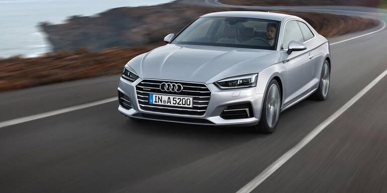 Audi muss bei normalen Modellen sparen