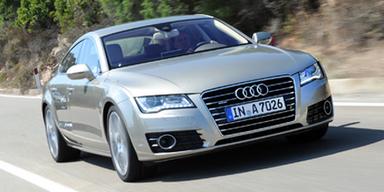 So gut ist der Audi A7 Sportback