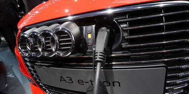 Auch Audi von Conti-Rückruf betroffen