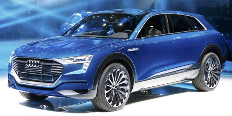 Tesla ist froh über deutsche Konkurrenz