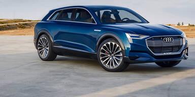 Das plant Audi für die Zukunft