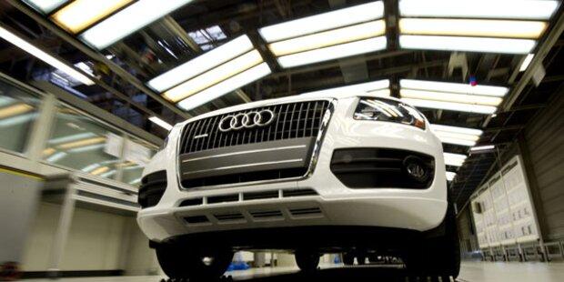 Heimischer Automarkt kommt ins Stottern