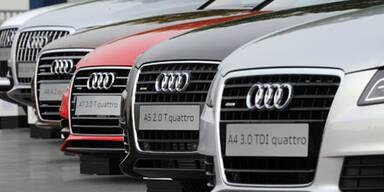 Automarkt in EU auf Erholungskurs