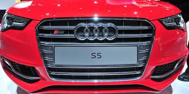 Audi und BMW ziehen in China davon