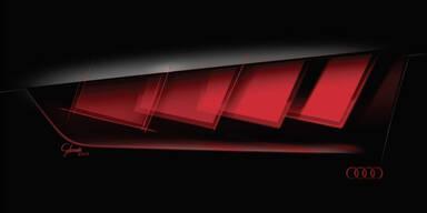 Audi bringt neues Super-Licht