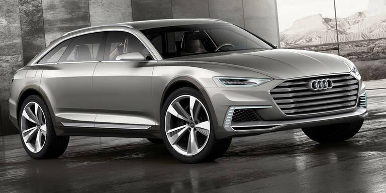 So stellt sich Audi für die Zukunft auf