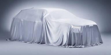 Audi Q2 greift bei kleinen SUVs an