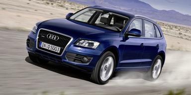 Bild: Audi AG