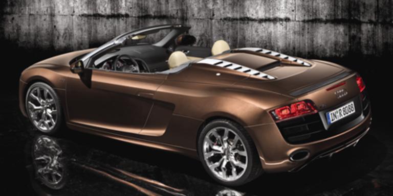 Audi startet Verkauf seines Spitzenmodells