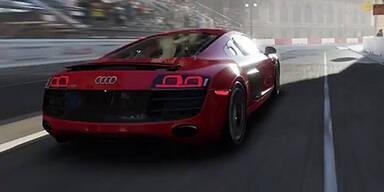 Autobauer setzen voll auf Videospiele