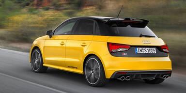 Audi bringt den S1 mit 231 PS