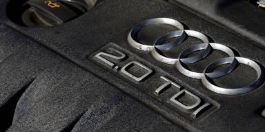 VW-Skandal: Auch Audi & Skoda betroffen