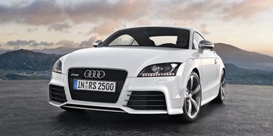 340 PS stark und 64.300 Euro teuer