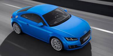 Audi ist voll auf Erfolgskurs