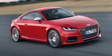 So fährt sich der neue Audi TT