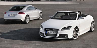 Bilder: Audi AG