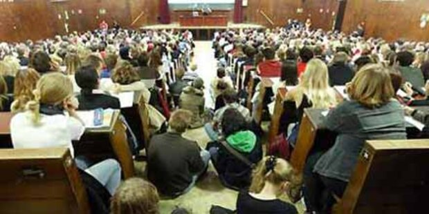 EuGH erlaubt Uni-Quote in Belgien
