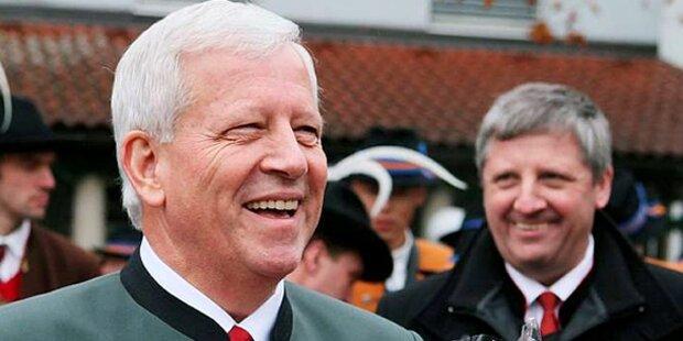 Auer neuer Bauernbund-Präsident
