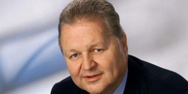 AvW-Chef Auer von Welsbach in U-Haft