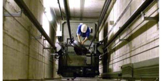 Aufzug trennte Jugendlichem in Paris Kopf ab