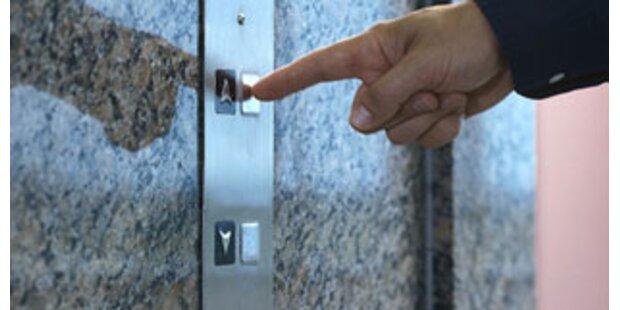 Ehepaar stirbt wegen Hitze im Aufzug