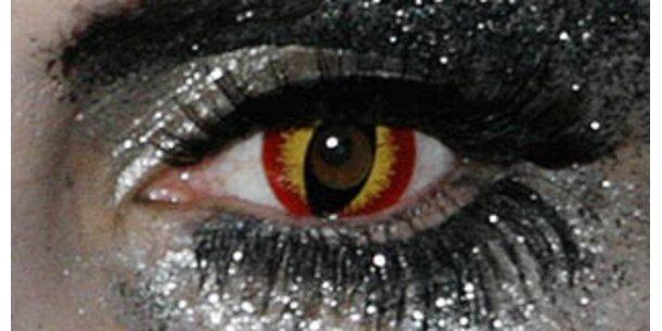 Tiefer Blick ins Auge lässt Infarktrisiko erkennen