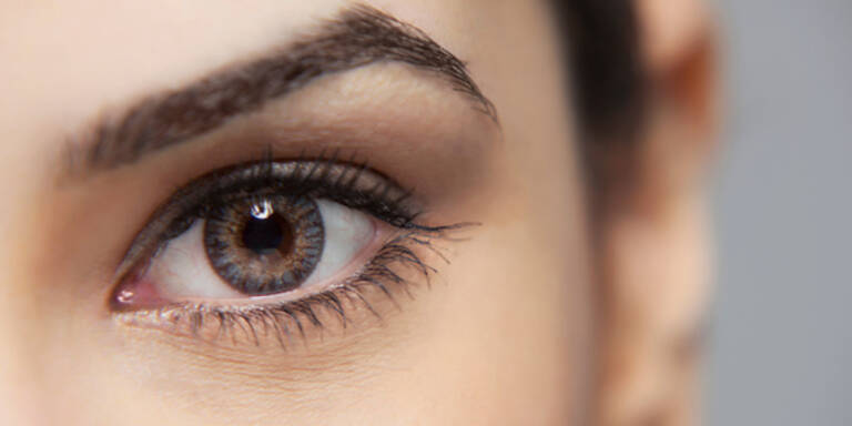 Vorsorge kann Erblindung verhindern