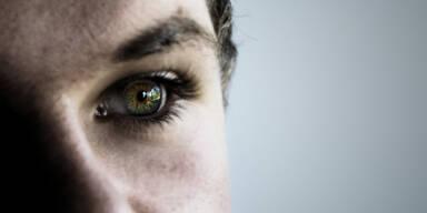 Magersucht kann Augen schädigen