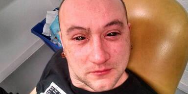 Augen-Hacking: Mann sieht bei Nacht