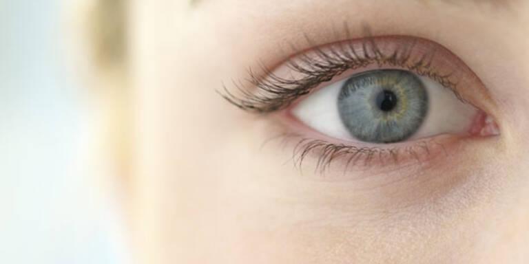 So werden Sie Augenringe wieder los