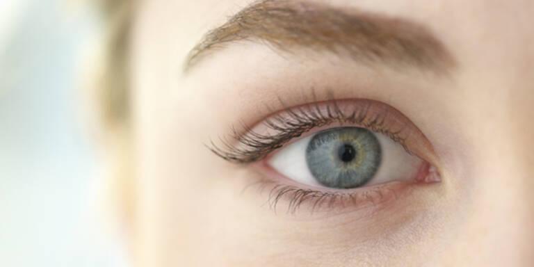 Augenärzte warnen vor unbemerktem Erblinden