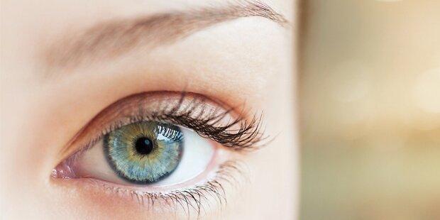 Kontaktlinsen: Was Sie beachten müssen