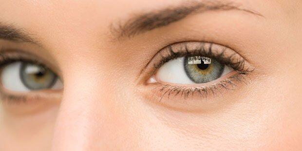 Was die Augenfarbe über Sie verrät