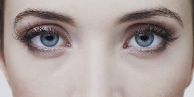 Nur wenige lassen Augen kontrollieren