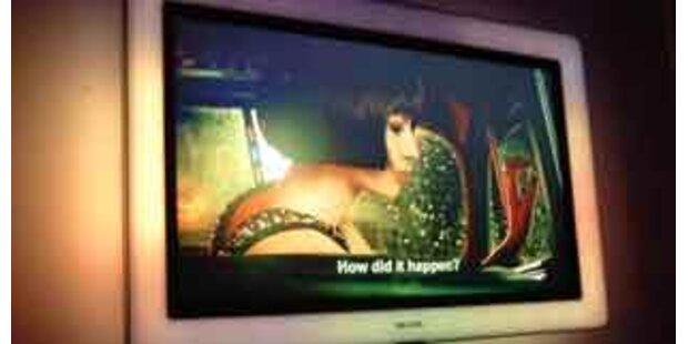 Philips macht TV zum Farbspektakel