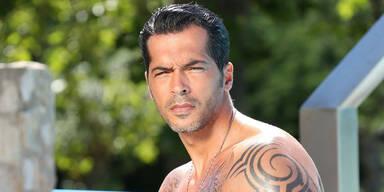 Aurelio Bachelorette 2014