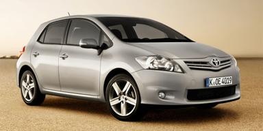 Bild: Toyota