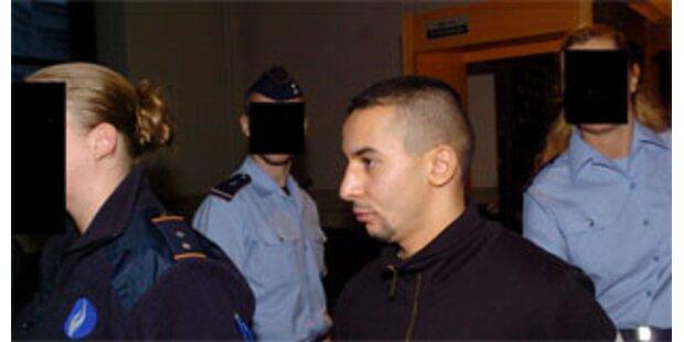 Belgischer Ausbrecherkönig wieder gefasst
