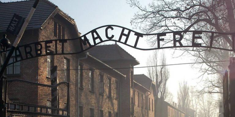 Mutmaßlicher KZ-Aufseher aufgespürt