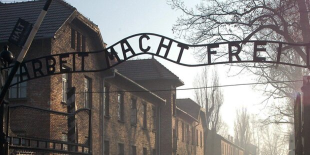 Nazi-Spruch an Haus von ÖVP-Politiker