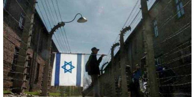 Schüler sorgen für Skandal in Auschwitz