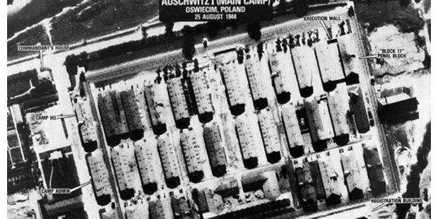 Leugnen des Holocaust in Italien unter Strafe
