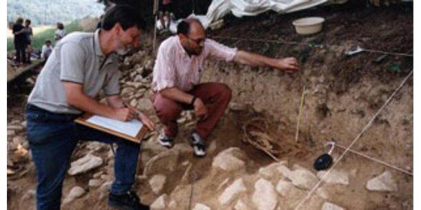 Ältestes jüdisches Fundstuck Österreichs gefunden